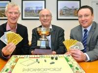 Monopoly Competition Windfall for Boultham Park
