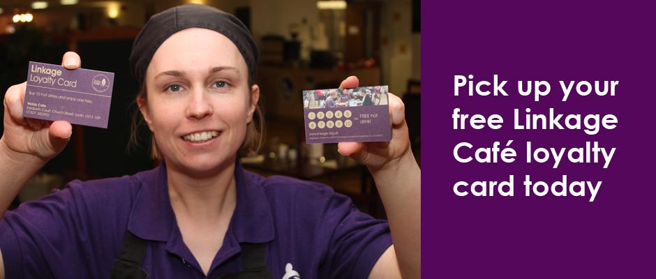 Cafe Loyalty Cards