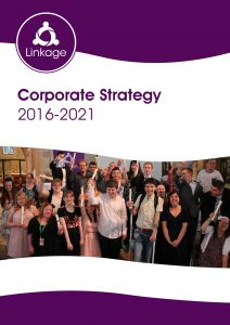 Corporate Strategy 2016-2021