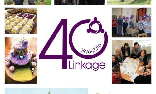 Linkage News – Issue 57 (Spring 2016)