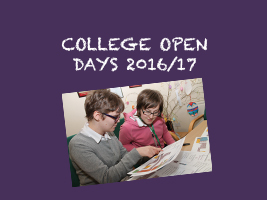 Linkage College Open Days