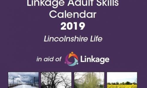 Linkage Charity Calendars Available Now