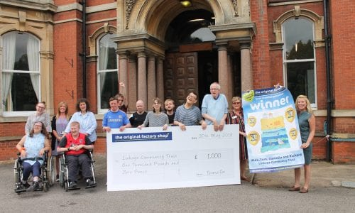 Linkage Adult Skills (Grimsby) Win National Competition