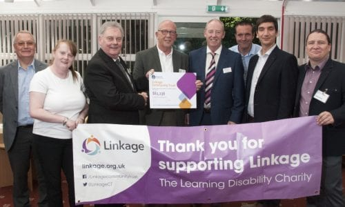 People with Learning Disabilities helped into work with grant from Lincolnshire Freemasons
