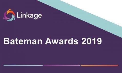 Bateman Award Winners