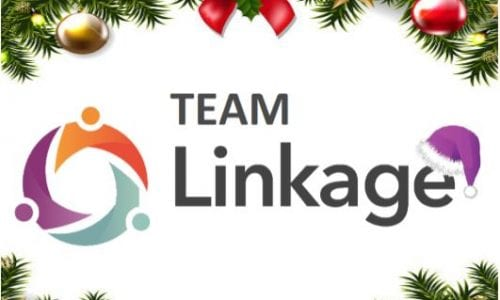 Registration for Linkage's Santa Fun Run Team is OPEN!