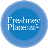 Freshney Place Shopping Centre, Grimsby