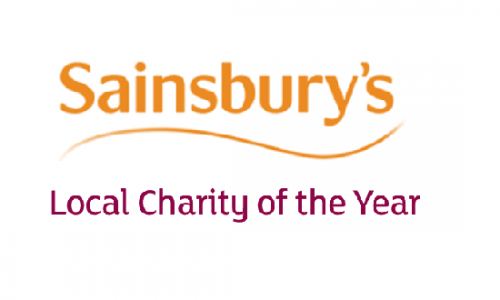 Spilsby Sainsbury's Local Charity of the Year!