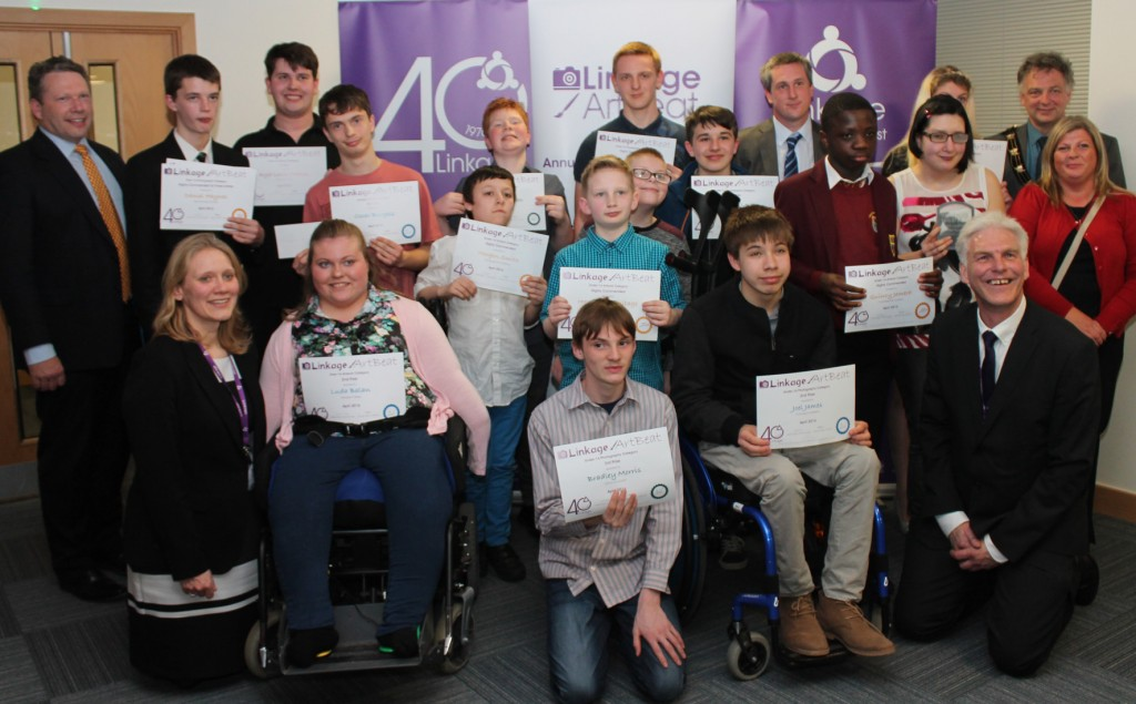 Video Update Artbeat Winners For 2016 Linkage Specialist Further Education